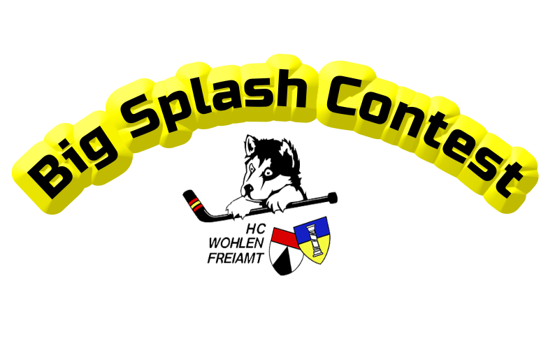Big Splash Contest